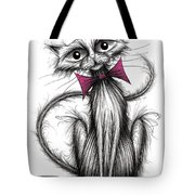 Little Fluffy Tote Bag