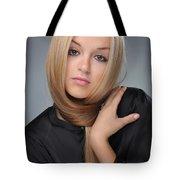 Liuda11 Tote Bag by Yhun Suarez