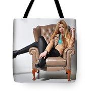 Liuda13 Tote Bag