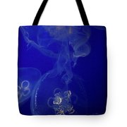 Live Water Tote Bag