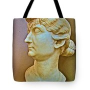Livia In Ephesus Museum-turkey  Tote Bag