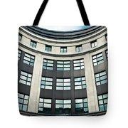 London Architecture Tote Bag