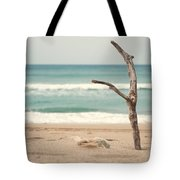 Lone Tree Tote Bag by Yew Kwang