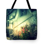 Long Time Ago Tote Bag