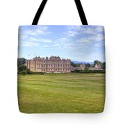 Longleat House - Wiltshire Tote Bag