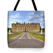 Longleat House  Wiltshire Tote Bag