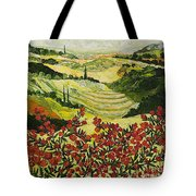 Look And Behold Tote Bag