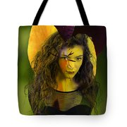 Lorde Original Tote Bag