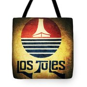 Los Tules Tote Bag