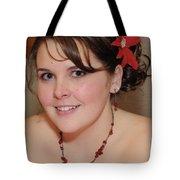 Lovely Rachel Tote Bag