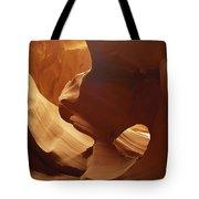 Lower Antelope Canyon, Arizona Tote Bag