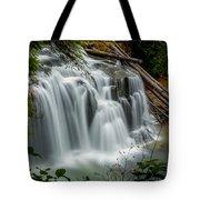 Lower Lewis Falls 2 Tote Bag