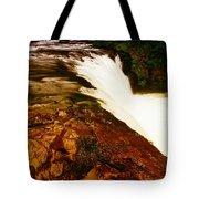 Lower Punchbowl Falls Tote Bag