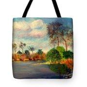 Loxahatchee Nature Preserve Tote Bag