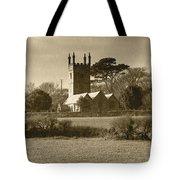 Mabe Church Tote Bag