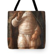 Mantegna's The Infant Savior Tote Bag