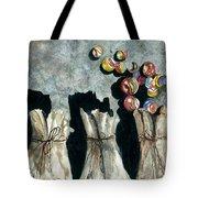 Marble Bags Tote Bag