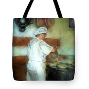 Marcellos Wife Tote Bag