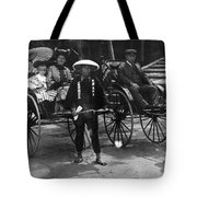 Margaret Woodbury Strong (1897-1969) Tote Bag