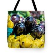 Market Display Tote Bag