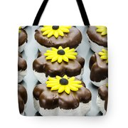 Marshmallow Cookies  Tote Bag
