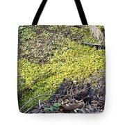 Marshy Tote Bag