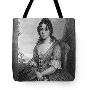 Martha Jefferson Randolph (1772-1836) Tote Bag