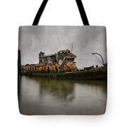 Mary D Hume Tote Bag