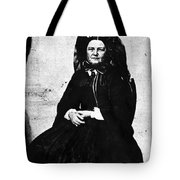 Mary Todd Lincoln (1818-1882) Tote Bag
