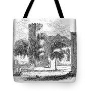 Massachusetts Salem, 1851 Tote Bag