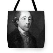Matthew Boulton (1728-1809) Tote Bag