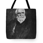 Max Von Pettenkofer Tote Bag