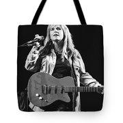 Melissa Etheridge Tote Bag