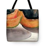 Melons Tote Bag