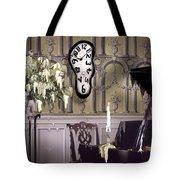 Meltdown II Tote Bag