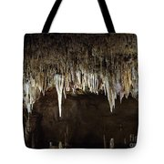 Meramec Caverns Tote Bag