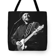 Merle Haggard Tote Bag