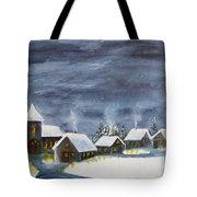 Merry Christmas 1  Tote Bag