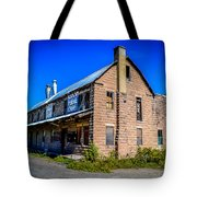Mill Tote Bag