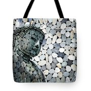 Mineral Daibutsu Tote Bag