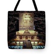 Mini Grand Central Tote Bag