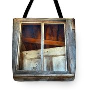 Mix Up Tote Bag