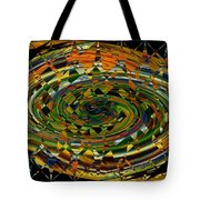 Modern Art I Tote Bag