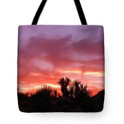Mohave Color Tote Bag