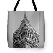 Mole Antonelliana Tote Bag