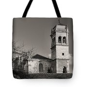 Monastery Of St. Jerome Tote Bag