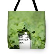 Money And Good Luck Tote Bag