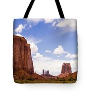 Monument Valley - Arizona Tote Bag
