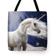 Moonbeam The Second Tote Bag by Kate Black