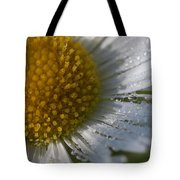 Mornings Dew Tote Bag